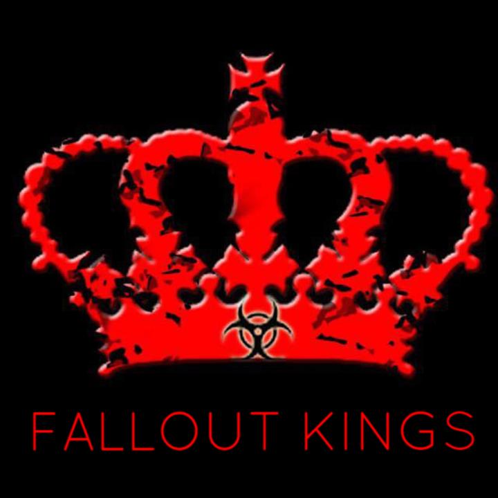 Fallout Kings Tour Dates
