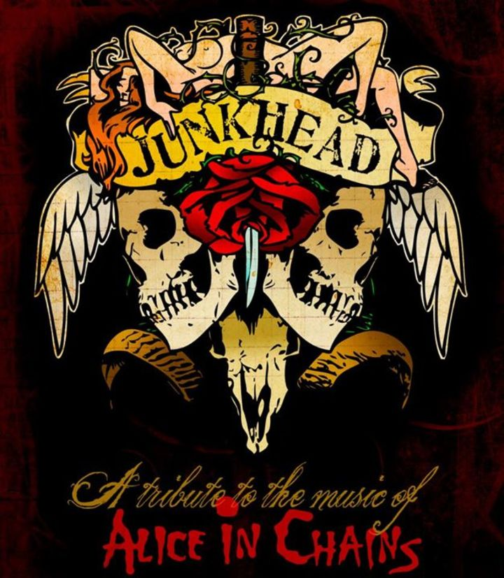 Junkhead Tour Dates