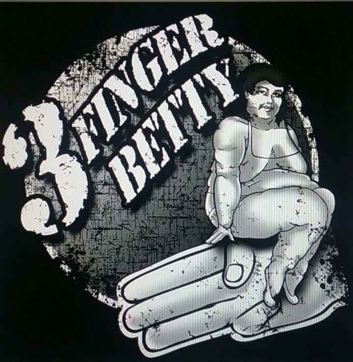 3 Finger Betty @ Minibar - Kansas City, MO
