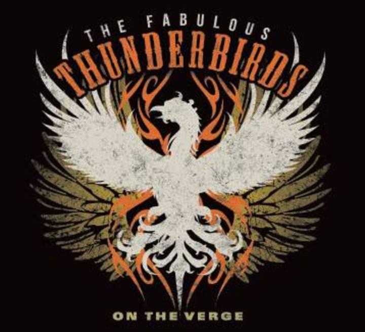 The Fabulous Thunderbirds @ Inn of the Mountain Gods Resort and Casino - Mescalero, NM