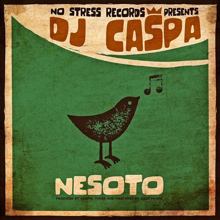 DJ Caspa Tour Dates