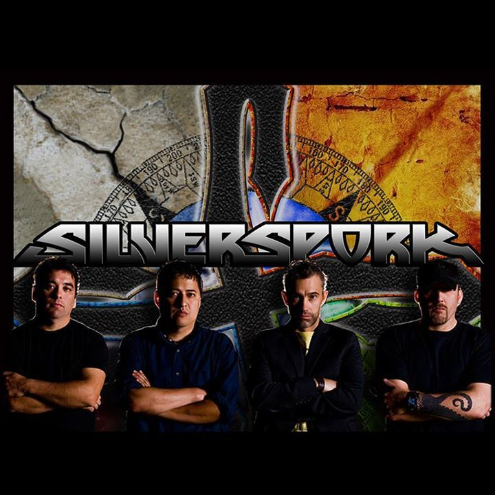 Silverspork Tour Dates