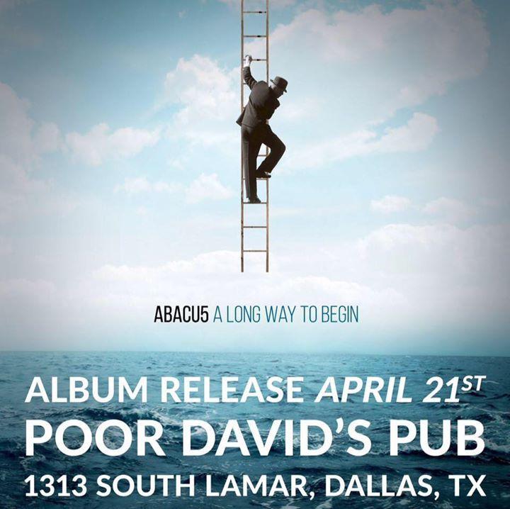 Abacu5 Tour Dates