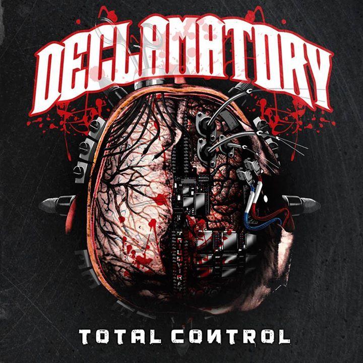 Declamatory Tour Dates
