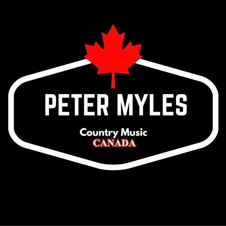 Peter Myles - MUSIC Tour Dates