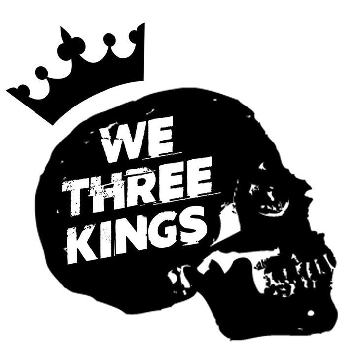 We Three Kings @ Night & Day Cafe - Manchester, United Kingdom