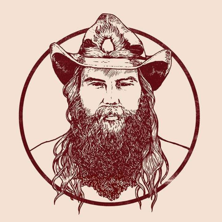 Chris Stapleton @ DTE Energy Music Theatre - Clarkston, MI