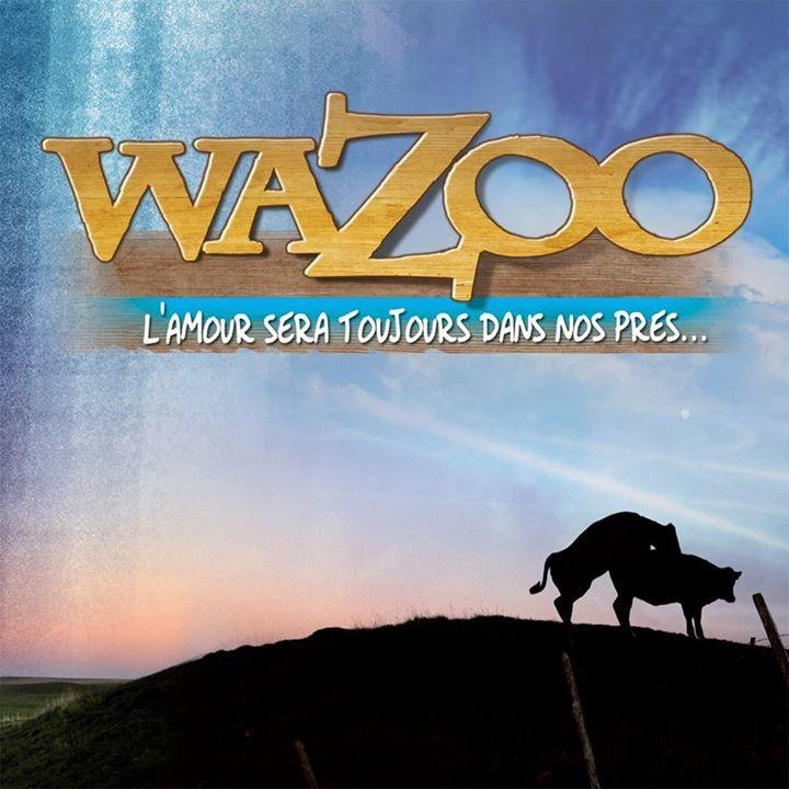 Wazoo Tour Dates