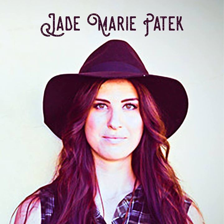 Jade Patek Tour Dates
