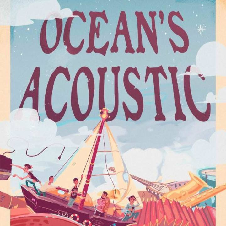 Ocean's Acoustic Tour Dates