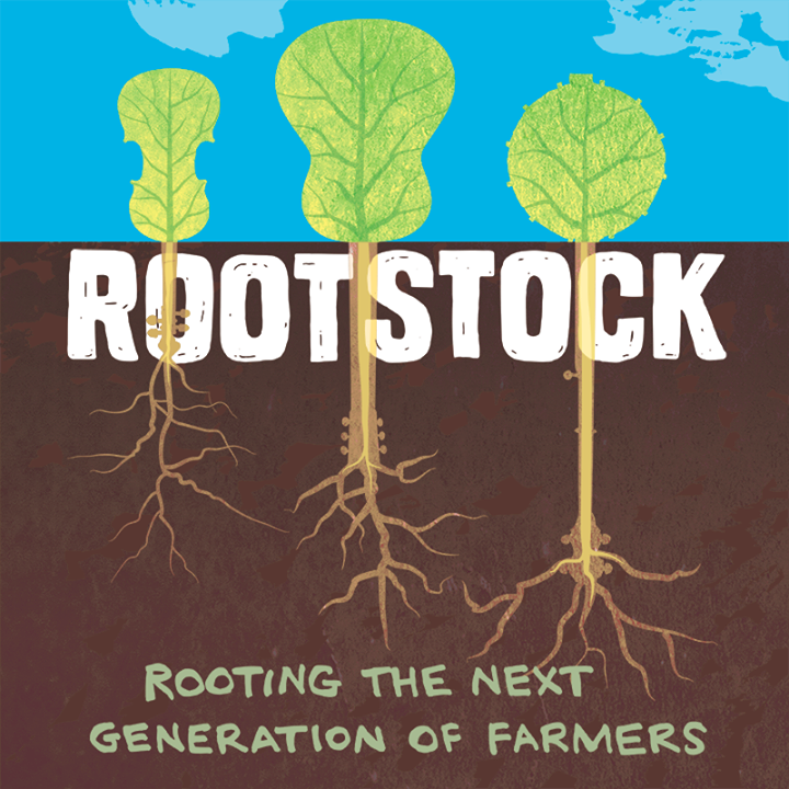 Rootstock Tour Dates