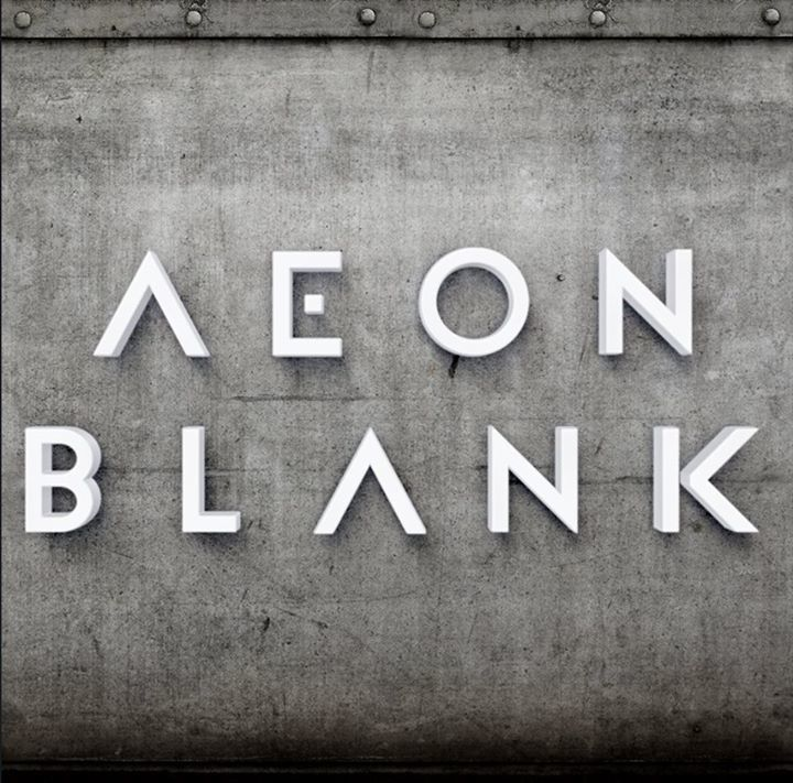Aeon Blank Tour Dates