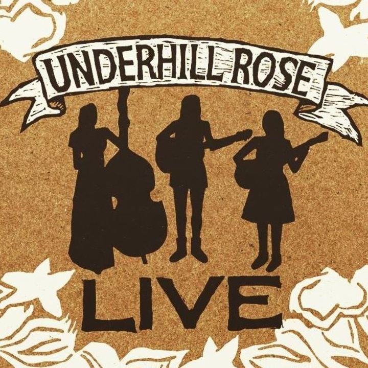 Underhill Rose @ Private Event - Asheville, NC