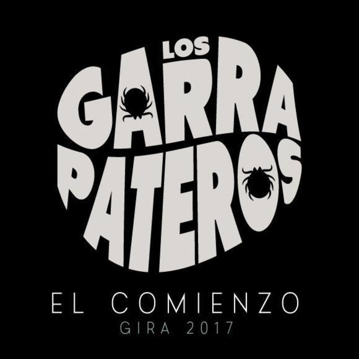 Los Garrapateros Tour Dates