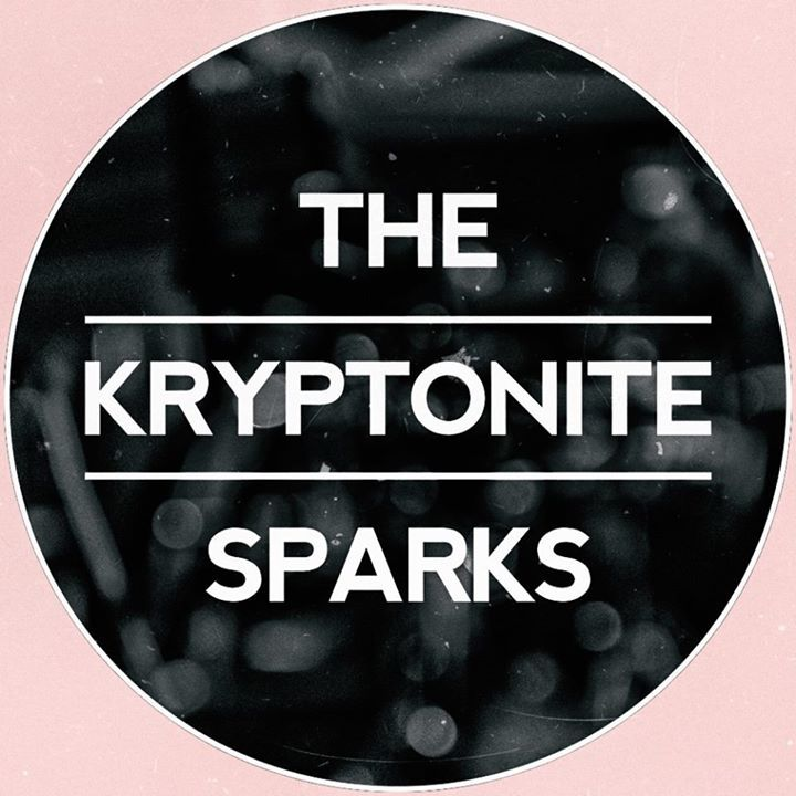 The Kryptonite Sparks Tour Dates