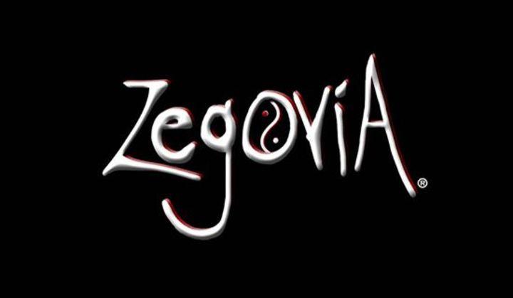Zegovia Tour Dates