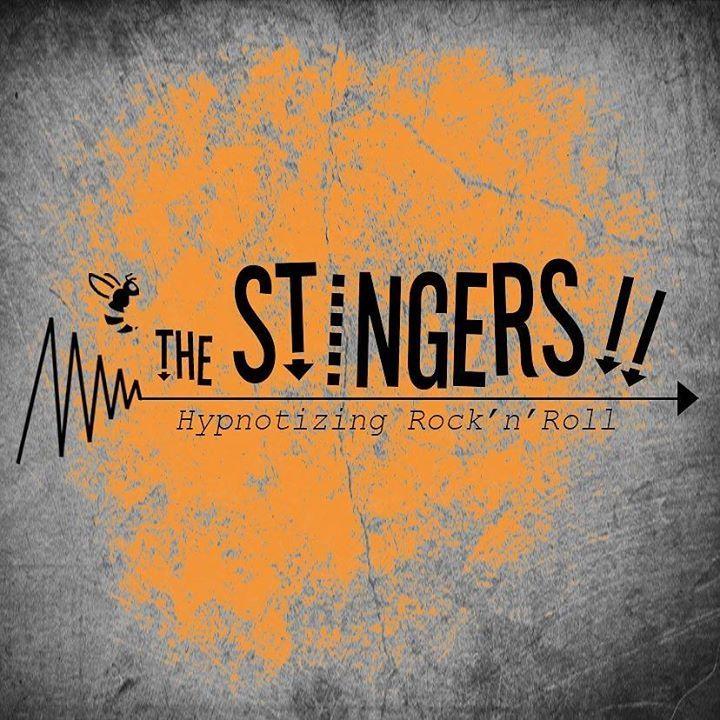 The Stingers Tour Dates