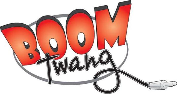 Boom Twang Band Tour Dates