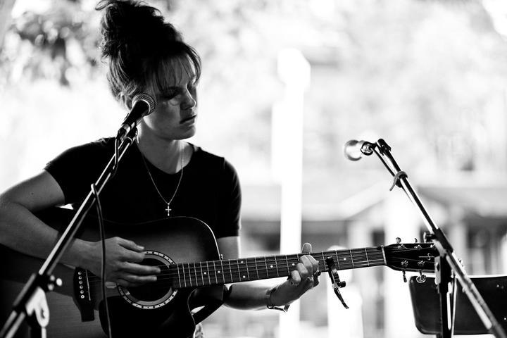 Jess Smith Music @ Vendome Cafe - Calgary, Canada