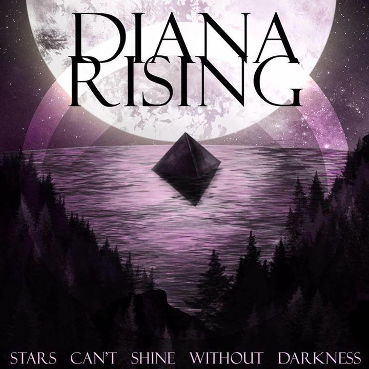 Diana Rising Tour Dates