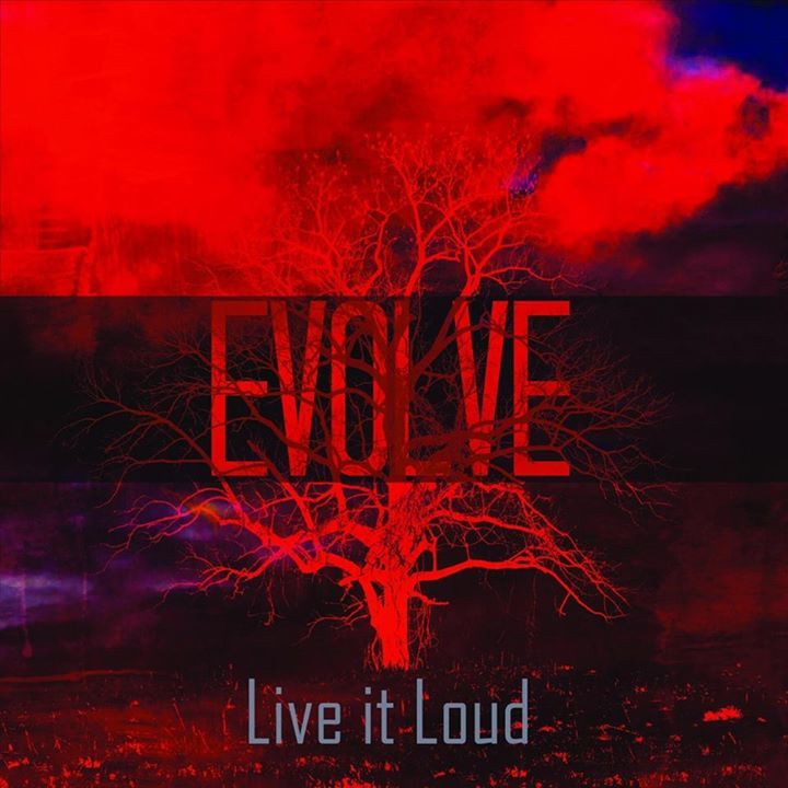 Evolve (the Band) Tour Dates
