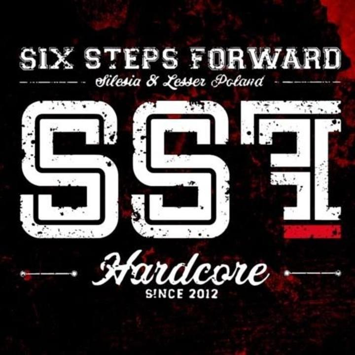 Six Steps Forward Tour Dates