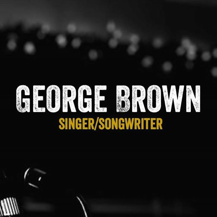 The George Brown Band Tour Dates