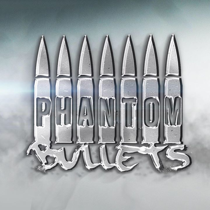 Phantom Bullets Tour Dates