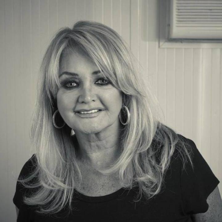 Bonnie Tyler UK Tour Dates