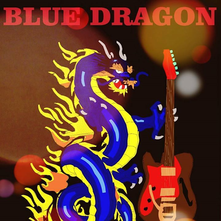 Blue Dragon Entertainment Tour Dates