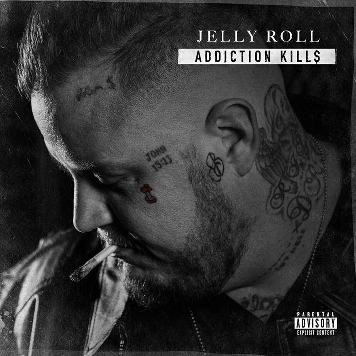 Jelly Roll @ El Rey Theatre - Albuquerque, NM