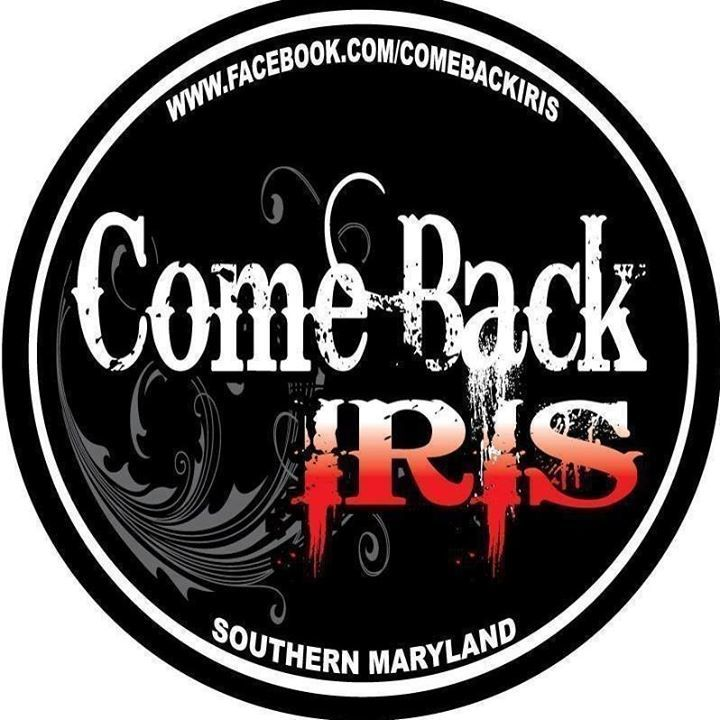 Come Back Iris Tour Dates
