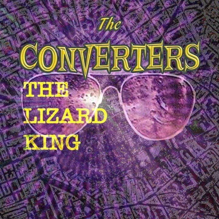 The Converters Tour Dates