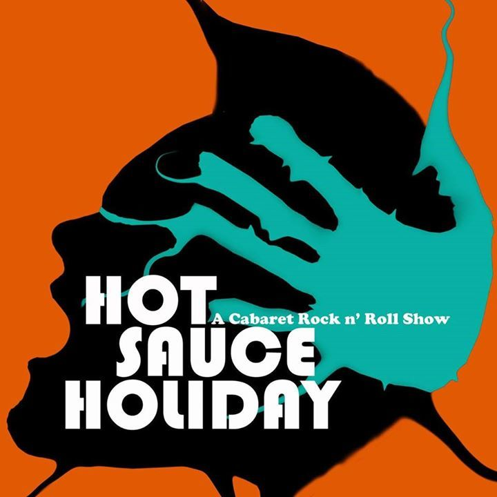Hot Sauce Holiday Tour Dates