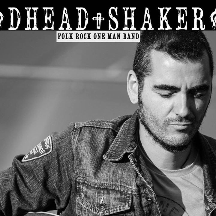 DHEADshaker Tour Dates