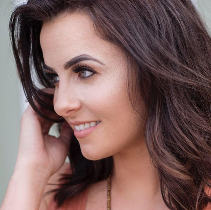 Lisa McHugh & Her Band @ Nenagh Arts Centre - Tipperary, Ireland
