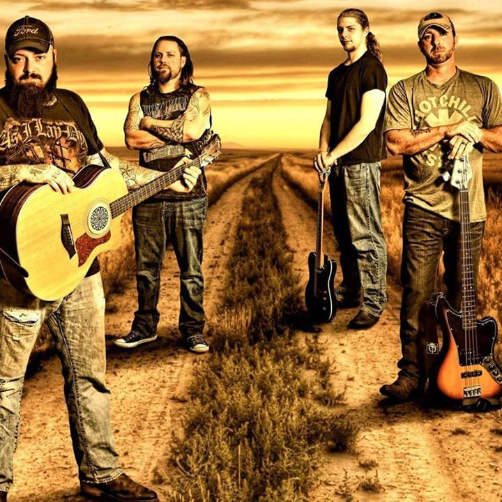Dirt Road Republic Tour Dates