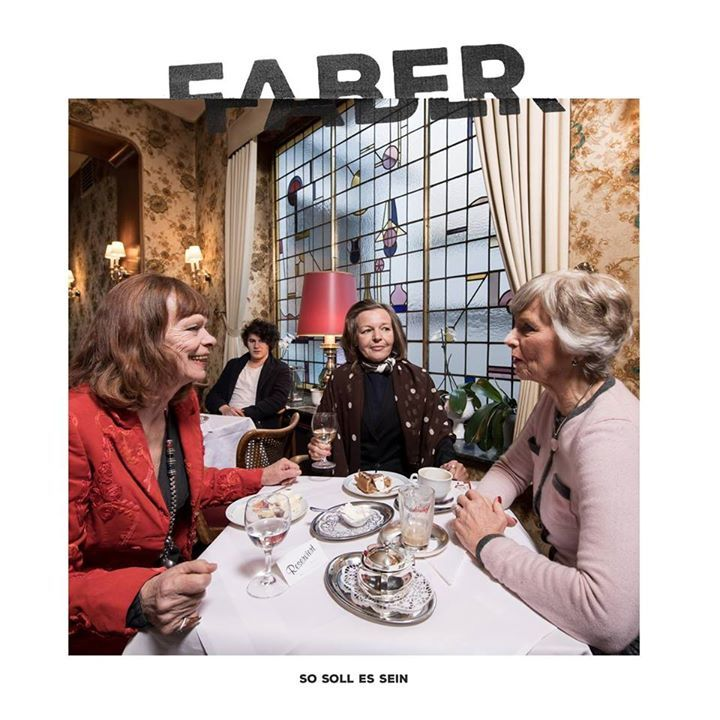 Faber @ Orange Blossom Special - Beverungen, Germany