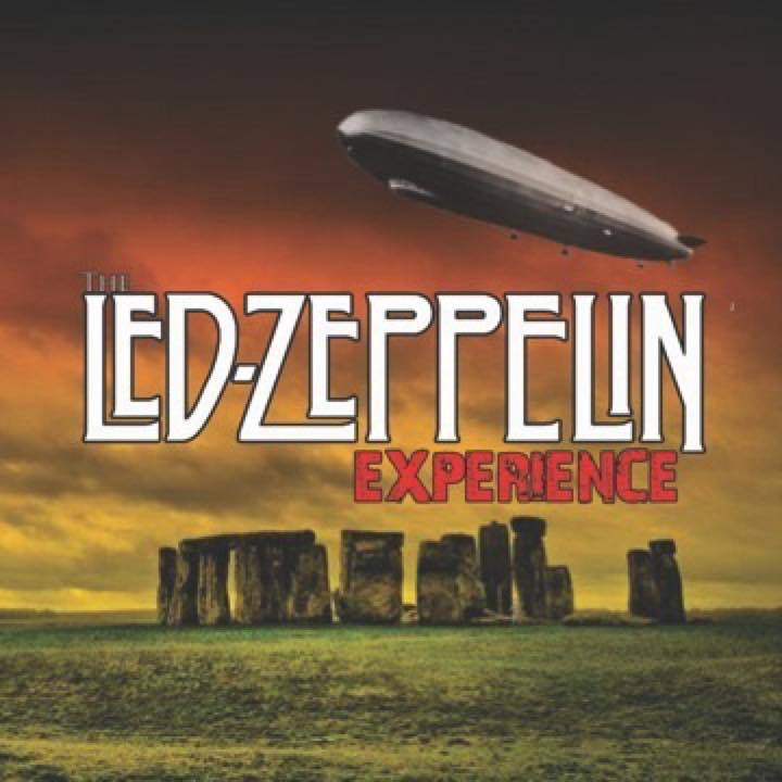 The Led Zeppelin Experience @ Ettalong Diggers Club  - Ettalong Beach, Australia