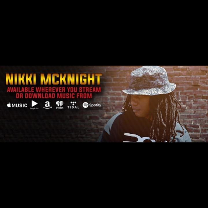 Nikki McKnight aka Nix Tour Dates