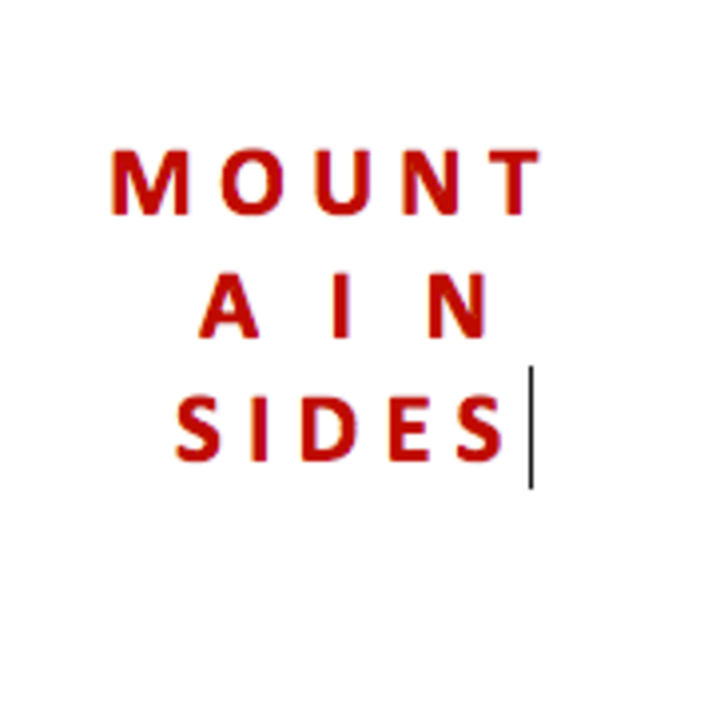 Mountainsides Tour Dates