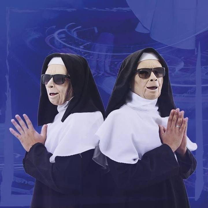 Nuns Mafia @ Maringá/PR - Maringa, Brazil