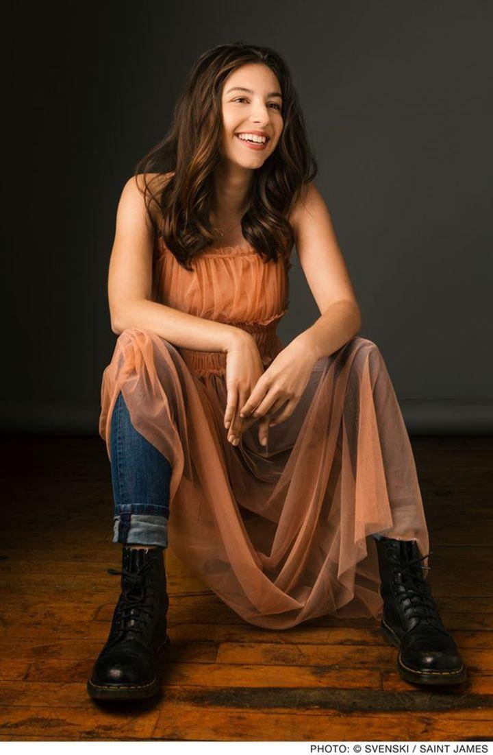 Isabella Rose Music @ Rockwood Music Hall - New York, NY