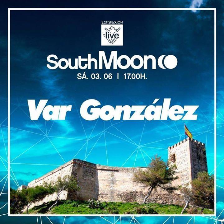 Var Gonzalez Tour Dates