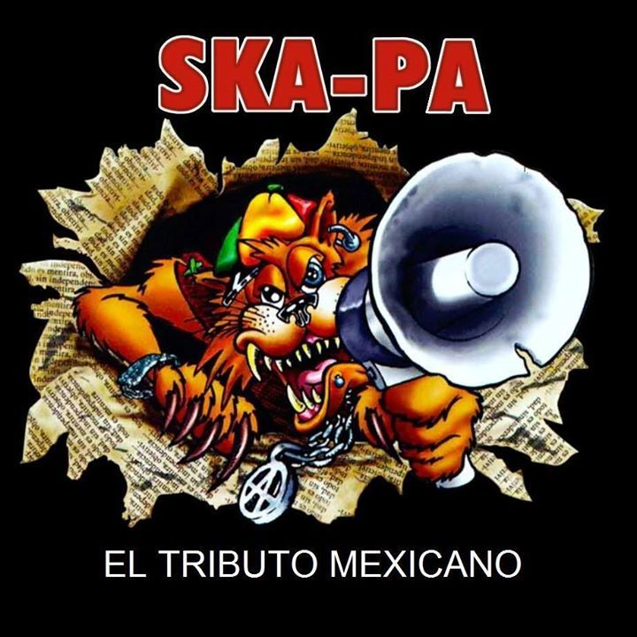 Ska-pa Tour Dates
