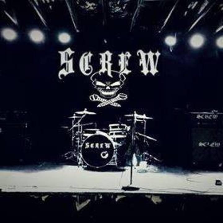 SCREW Tour Dates