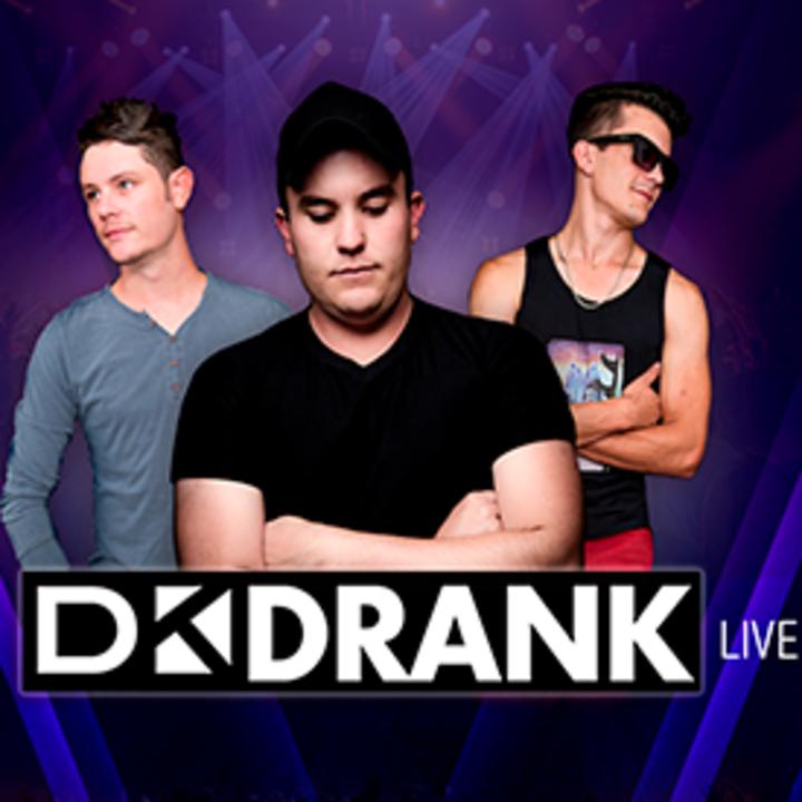 Drank Tour Dates