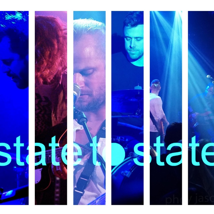 State to State Tour Dates