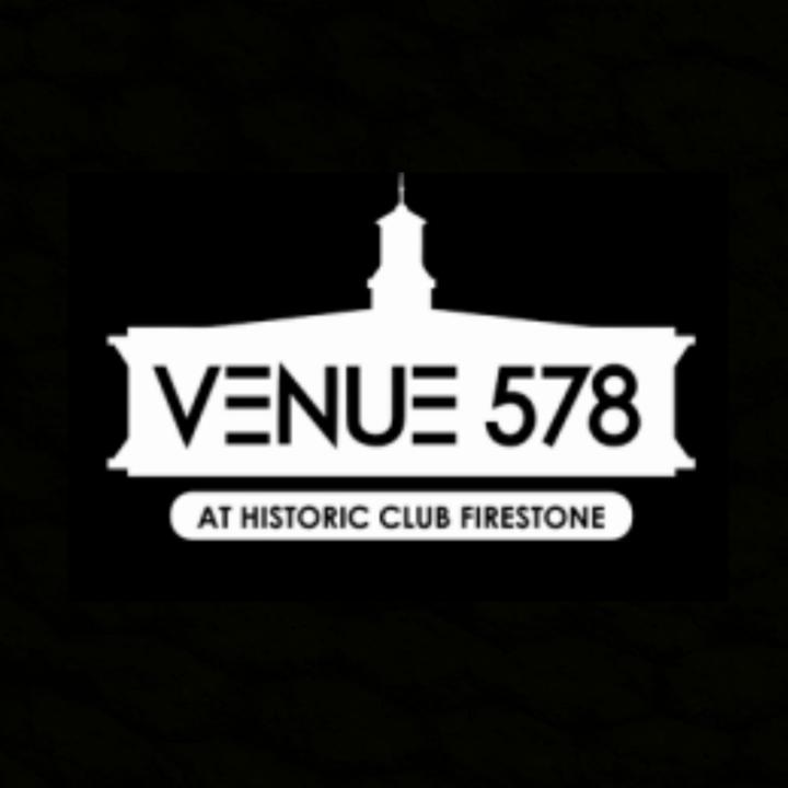 Venue 578 Tour Dates
