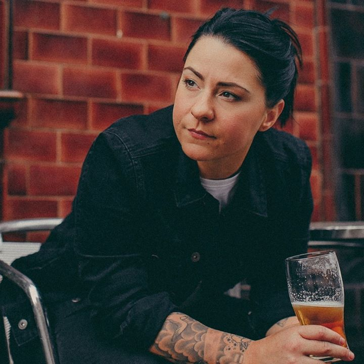 Lucy Spraggan @ Y Plas - Cardiff, United Kingdom